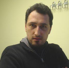 José Alfredo Garzón