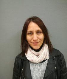 Maribel Marín