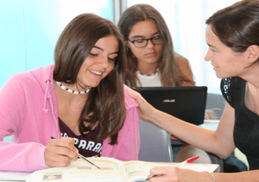 Refuerzo escolar: un trabajo en equipo